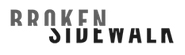 brokensidewalk-logo